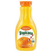Tropicana Pure Premium Original No Pulp 100% Orange Juice