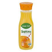 Tropicana Pure Premium Some Pulp 100% Orange Juice