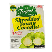 Tropics Shredded Young Coconut