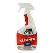 Tru Grit Kitchen Cleaner Spray
