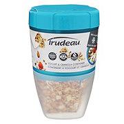 Trudeau Fuel Yogurt & Granola Container