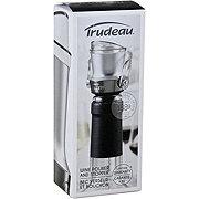 TRUDEAU Origin Bottle Pourer With Stopper