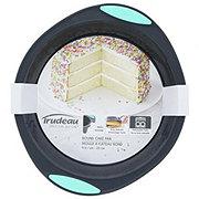 Trudeau Silicone Round Cake Pan