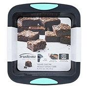 Trudeau Silicone Square Cake Pan