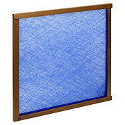 True Blue MERV 2 Air Filter 20x20 in