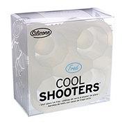 True Fabrications Cool Shooters Shot Glasses