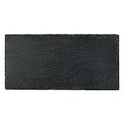 True Fabrications Slate Cheese Board & Chalk Set
