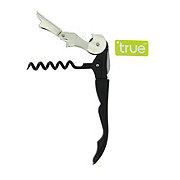True Fabrications Tap Double Hinged Corkscrew, Assorted Colors