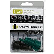 True Haleys Corker 5in1 Combo Pack