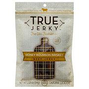 True Jerky Honey Bourbon Brisket Beef Jerky