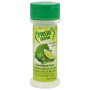 True Lemon Crystallized Lime Shaker