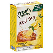 True Lemon Lemon Iced Tea Drink Mix