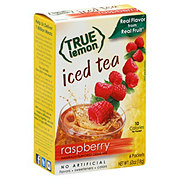 True Lemon Raspberry Iced Tea