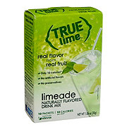 True Lime Limeade Sticks