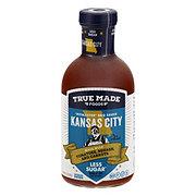True Made Foods Original BBQ Sauce
