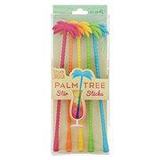 True Palm Tree Stir Sticks