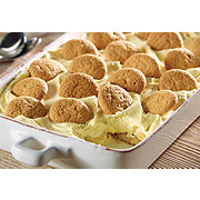 True Texas Banana Pudding
