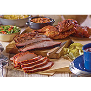 True Texas BBQ Party Pack for 12