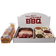 True Texas BBQ Party Pack for 6