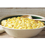 True Texas Creamed Corn