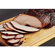 True Texas Natural Smoke Turkey Breast