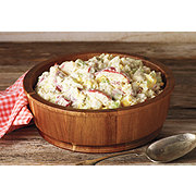 True Texas Potato Salad