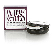 True Wine Wipes Compact