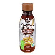 TruMoo Chocolate Protein Plus 1% Lowfat Milk