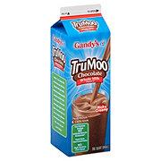 TruMoo Chocolate Whole Milk Rich and Creamy