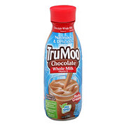 TruMoo Rich & Creamy Chocolate Whole Milk