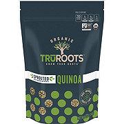 truRoots Organic Whole Grain Sprouted Quinoa