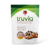 Truvia Brown Sugar Blend Natural Sweetener