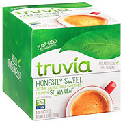 Truvia Calorie-Free Sweetener Packets