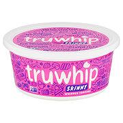 truwhip Skinny, Light Natural Whip Topping