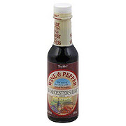 Try Me Wine and Pepper Worcestershire Sauce