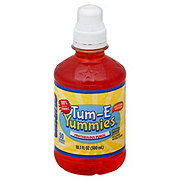 Tum-E Yummies Fruitabulous Punch Non-Carbonated Drink