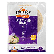 Tumaro's NY Deli Style Everything Wrap