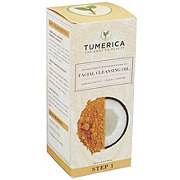 Tumerica Facial Cleansing Oil