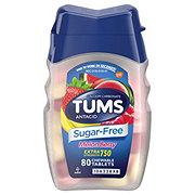 Tums Extra Strength Sugar Free Melon Berry