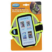 new arrival 452ae 7b0bd Tune Belt iPhone 6 Armband in Reflective Yellow ‑ Shop Phone Mounts ...