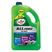 Turtle Wax M.A.X. Power Car Wash