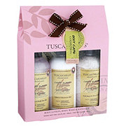 Tuscan Hills Body Care Collection, Cherry Blossom