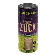 Twang Cafe Zuca Horchata Flavored Sugar Topping