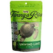Twang Twang-a-Rita Natural Lime Margarita Salt