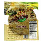 TWI Foods Inc. Tandoori Naan