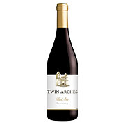 Twin Arches Pinot Noir