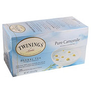 Twinings Pure Chamomile Herbal Tea Bags