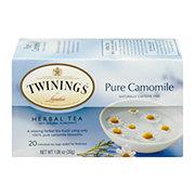 Twinings Pure Chamomile Tea Bags