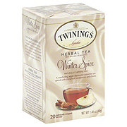 Twinings Winter Spice Herbal Tea Bags