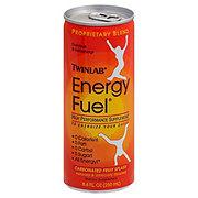 TwinLab Carbonated Fruit Splash High Performance Drink